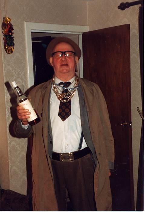 Jimmy Mallaig - 1982