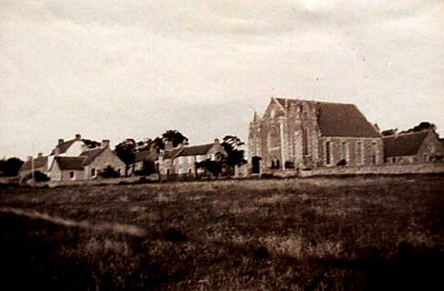 West Church  - c1935