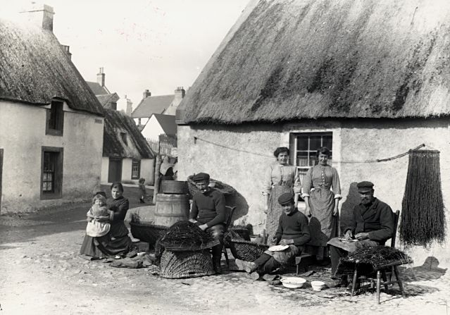 Sea Cottage - c1904