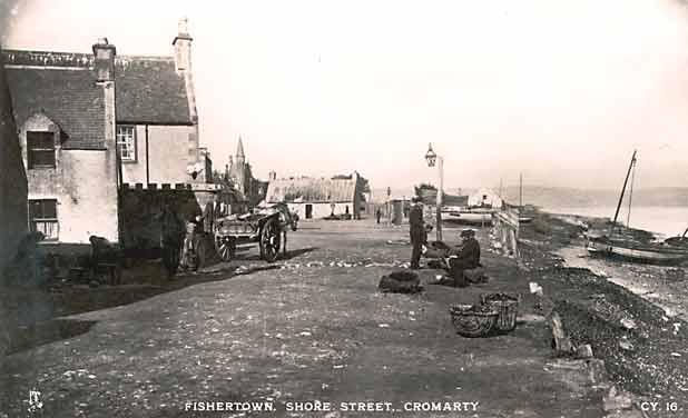 Shore St - c1910???