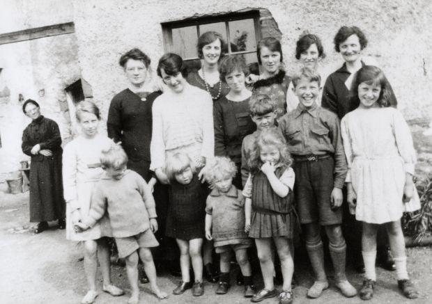 Urquharts & Fergusons - 1924
