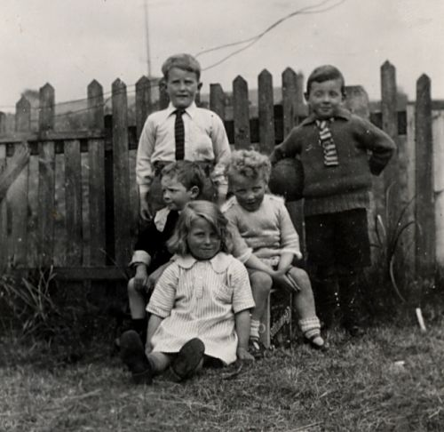 Children's Party - c1930