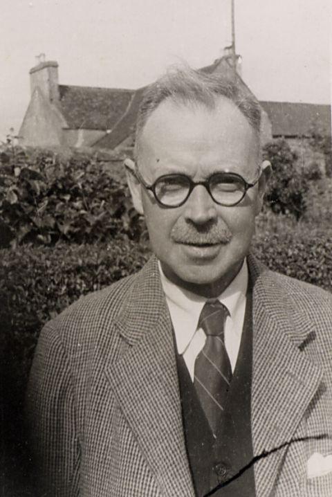 Roderick Matheson - c1938